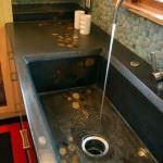 mutfak lavabolarının son tasarımları