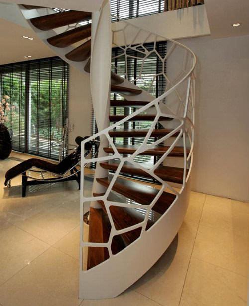 merdiven-tasarimlari