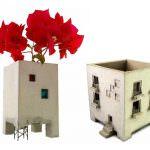 dekoratif vazo ve saksı modelleri - ilginc tasarim saksilar1 150x150 - Dekoratif Vazo Ve Saksı Modelleri