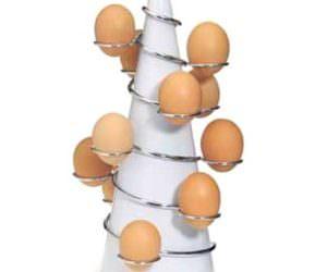 İlginç Yumurtalık Modeli