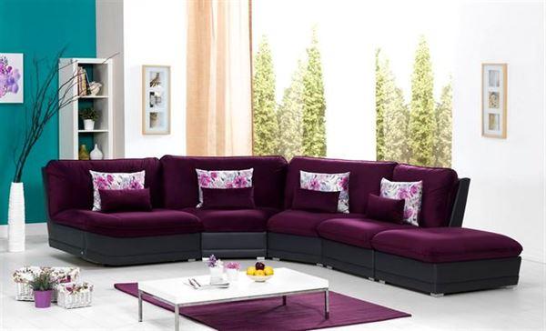 İpek mobilya renkli köşe koltuk modelleri - ipek mobilya grande murdum kose koltuk - İpek Mobilya Renkli Köşe Koltuk Modelleri