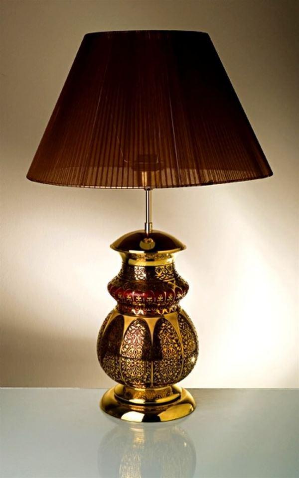 Osmanlı İşlemeli Dekoratif Aksesuarlar 1