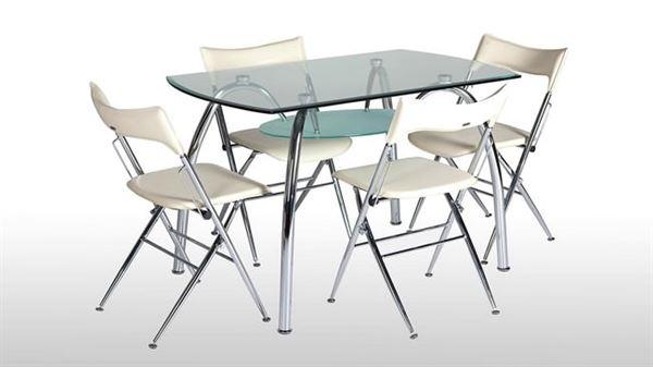 İstikbal Mobilya Mutfak Masa Sandalye Takımları 3