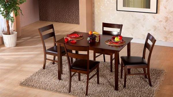 İstikbal Mobilya Mutfak Masa Sandalye Takımları 4
