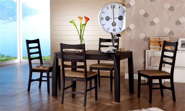 İstikbal Mobilya Mutfak Masa Sandalye Takımları 6