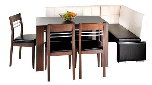 İstikbal Mobilya Mutfak Masa Sandalye Takımları 8