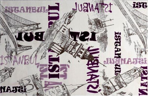 İstikbal Brilliant Serisi Halı Koleksiyonu 10