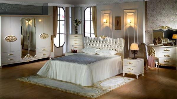 İstikbal Mobilya Yatak Odası Tasarımları 19