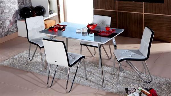 İstikbal Mobilya Mutfak Masa Sandalye Takımları 10