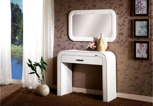 istikbal mobilya dresuar modelleri - istikbal vento dresuar aris beyaz - İstikbal Mobilya Dresuar Modelleri