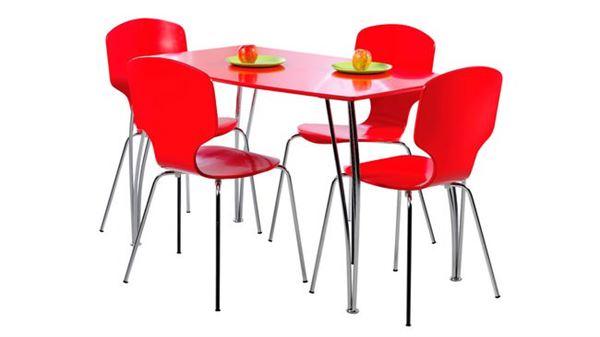 İstikbal Mobilya Mutfak Masa Sandalye Takımları 12