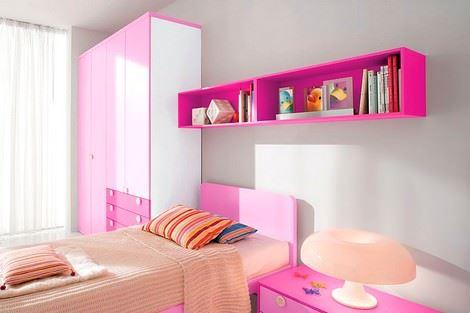 Çocuk Odası Dekorasyon Ve Mobilya Fikirleri 13