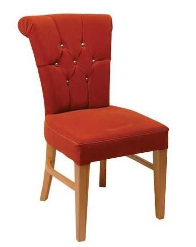 Ahşap Sandalye Modelleri 4