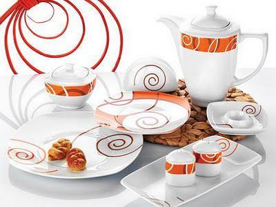 Schafer Deluxs Kahvaltı Setleri 1