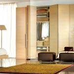 modern yatak odası gardırop