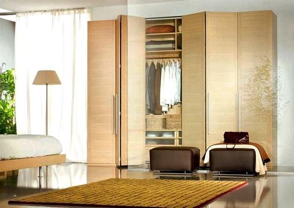 modern yatak odası gardırop gardırop modelleri