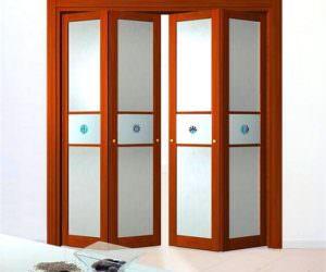 Katlamalı İç Mekan Kapı Modelleri