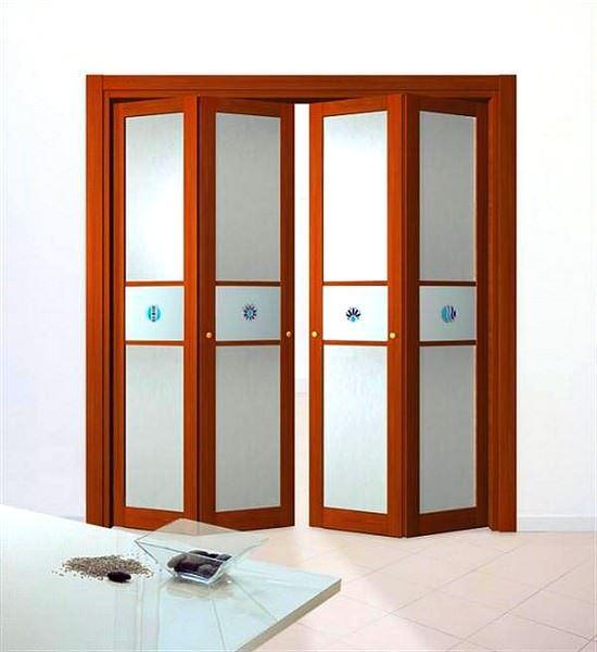Katlamalı İç Mekan Kapı Modelleri 5