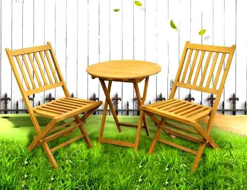 Tekzen Masa Sandalye Setleri 2