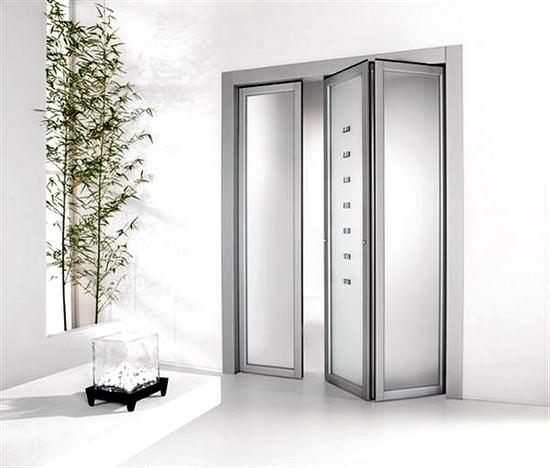 Katlamalı İç Mekan Kapı Modelleri 33