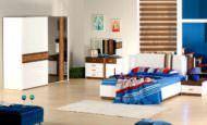Kilim Mobilya 2013 Yatak Odası Modelleri