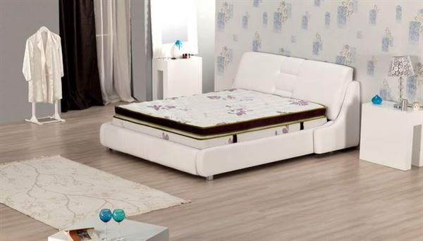 kilim-mobilya-Visco-Lavender-Yatak kilim mobilya yatak modelleri - kilim mobilya Visco Lavender Yatak