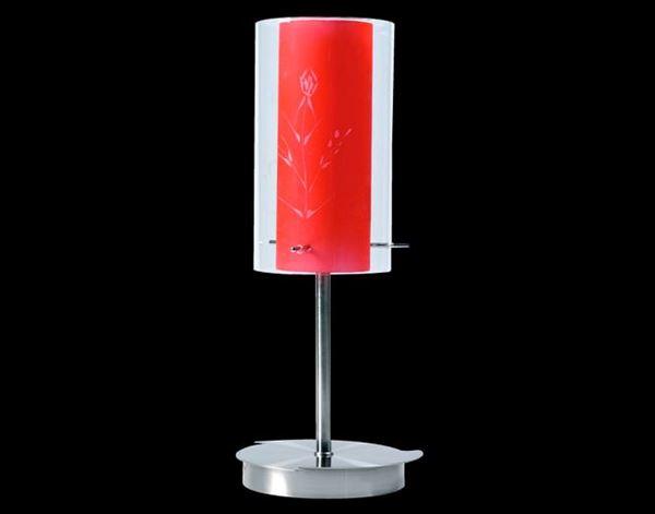 Renkli Dokunmatik Lambader Modelleri 1