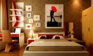 Yeni Trend Yatak Odası Dekorasyon Fikirleri