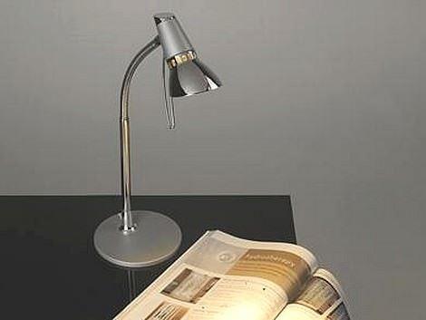 Masa Üstü Modern Aydınlatma Lambaları