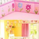 bebek odası hazırlamak - kiz bebek odasi ornekleri 150x150 - Bebek odası dekorasyon fikirleri