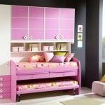 pembe renkli kız Çocuk odası modelleri - kiz cocuk odasi modelleri72 150x150 - Pembe Renkli Kız Çocuk Odası Modelleri