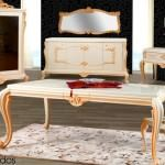 modern beğeneceğiniz mobilya fikirleri - klasik modern yemek odasi 150x150 - Modern Beğeneceğiniz Mobilya Fikirleri