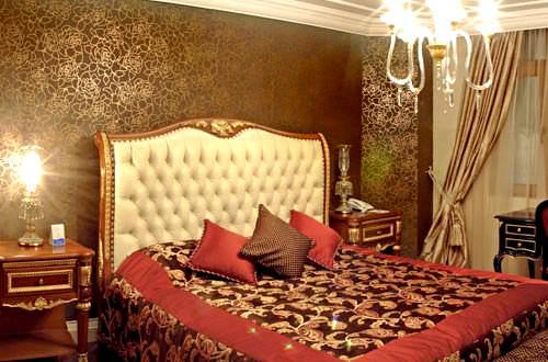 Klasik Yatak Odası Modelleri 1