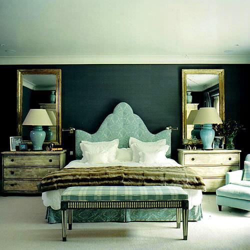 Klasik Yatak Odası Modelleri 2