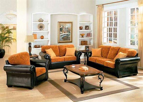 Oturma Odası Koltuk Takımı Modelleri 5