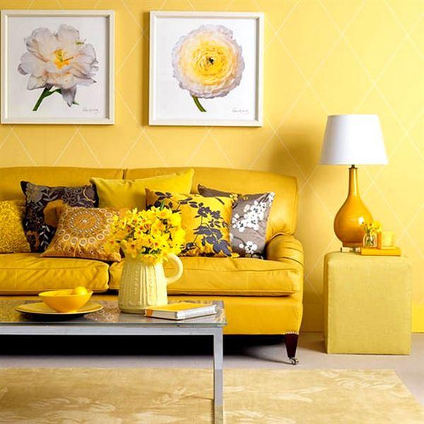 Dekoratif Modern Renkli Koltuk Kırlent Yastıklar 3