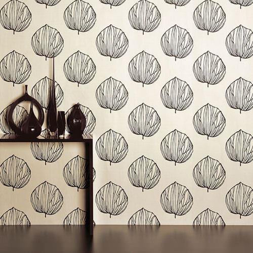 krem renkli desenli duvar kağıt yeni tasarım duvar kağıt desenleri ve renkleri