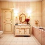 En Güzel Banyo Tasarımları 3