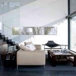 Zarif Ve Şık Oturma Odası Dekorasyon Fikirleri 5