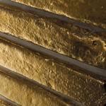 Külçe Altın Şeklinde Duvar Dekorasyon Malzemesi 5