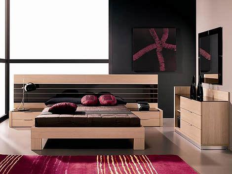 Lüks 2012 Yatak Odası Modelleri 8