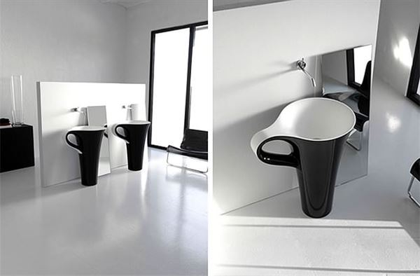 kupa-lavabo