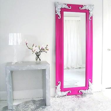 Modern Ve Klasik Büyük Boy Ayna Modelleri 2