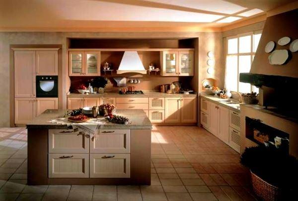 lineadekor mutfak modelleri