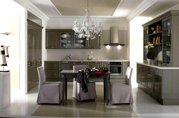 Lineadecor mutfak tasarımları
