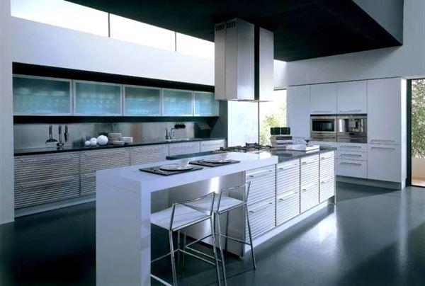 Lineadecor yeni mutfak