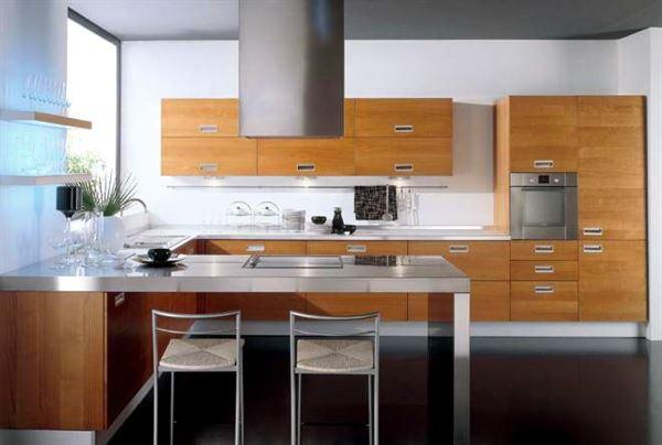 Lineadecor yeni model mutfaklar