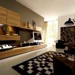 dekoratif oda dekorasyon