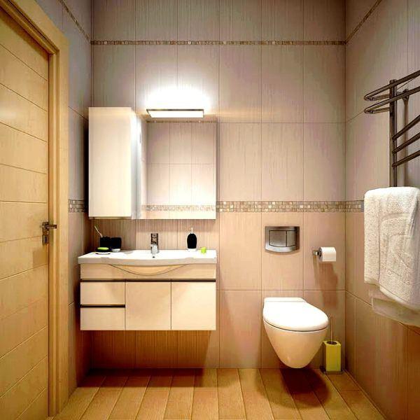 Ultra Lüks Dekorasyonlu Banyo Örnekleri 13