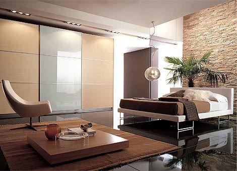 Lüks 2012 Yatak Odası Modelleri 9